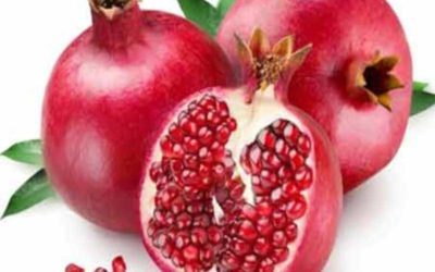 Vital Health Benefits of Pomegranates