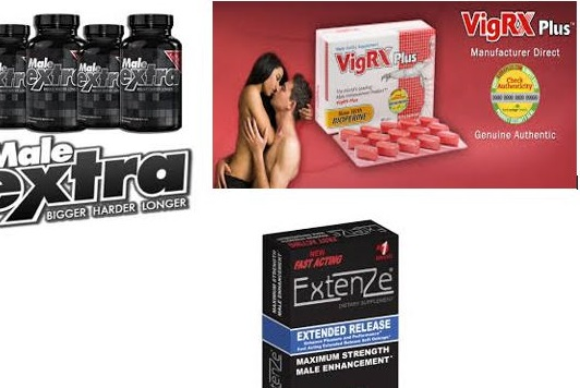 best male enhancement pills over the counter