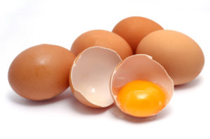 11 Foods That Boost Metabolism And Aid Weight Loss 1 eggs 300x199