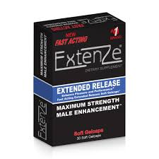 Extenze Reviews: What Are The Ingredients and Side Effects?