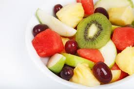 3 Food Myths To Dispel For Your Diet 2 fruit bowl