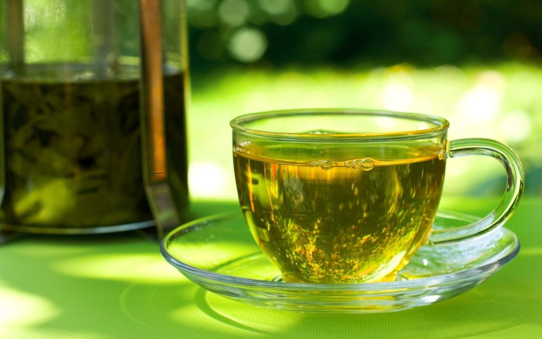 Health Benefits of Green Tea Extract