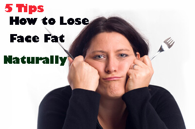 How to Get Rid of Face Fat: 5 Simple Tips to Follow