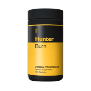 Best Diet Pills that Work Fast Without Exercise in 2021 3 hunter burn 300x300