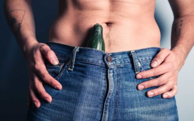 How to Get Stronger Erections Fast And Naturally