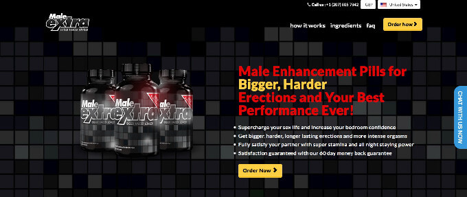 Best Male Enhancement Pills for Length and Girth in 2019