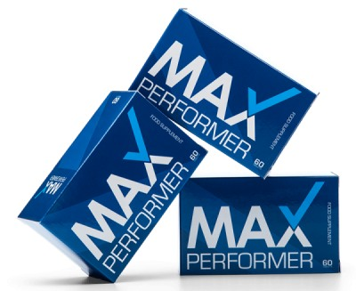 Max Performer Review 2020: How Effective Is This Libido Booster?