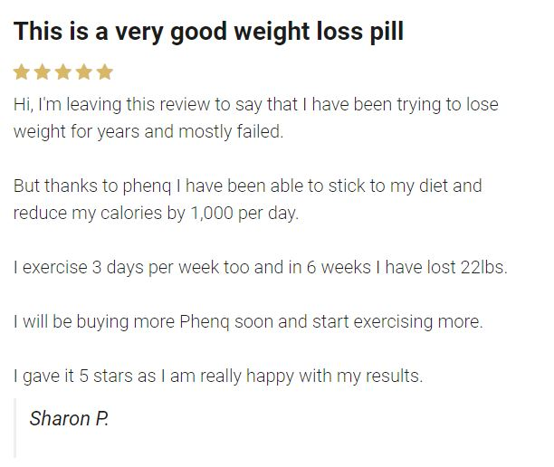 phenq review 3