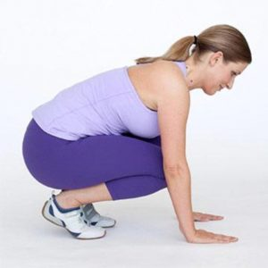 post pregnancy workout exercise