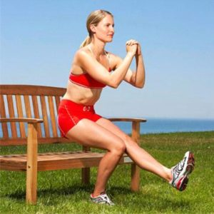 Top Moves to Get Your After-Baby Body Fast