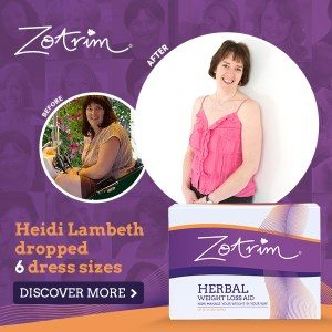 Zotrim Review: Is It Really Effective For Weight Loss? 3 before and after zotrim