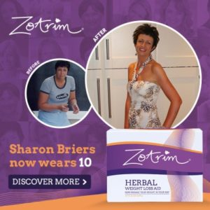 Zotrim Review: Is It Really Effective For Weight Loss? 1 before zo