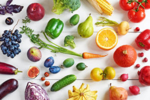 Can You Really Lose A Pound A Day?(A Fast Weight Loss Plan 6 fruit and vegetables
