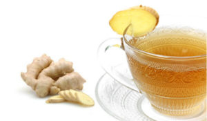 5 Appetite Suppressant Teas To Control Your Cravings 2 ginger tea