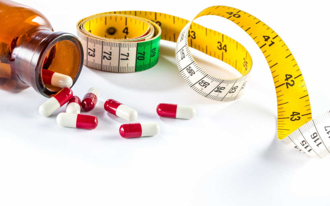 Diet Pills Ingredients: Important Things To Know