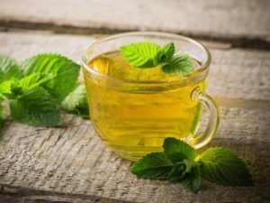 5 Appetite Suppressant Teas To Control Your Cravings 1 mint tea