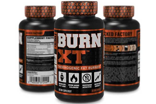 Burn XT Review 2020: Is This Really An Effective Fat Burner?