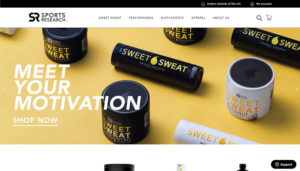 Sweet Sweat Review 2021: Does It Really Work For Weight Loss? 16 Sweet Sweat packages