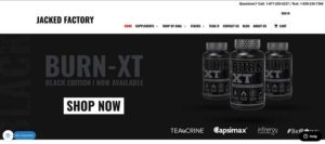 Burn XT Review 2021: Is This Really An Effective Fat Burner? 11 jacked factory website