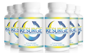 resurge fat burner