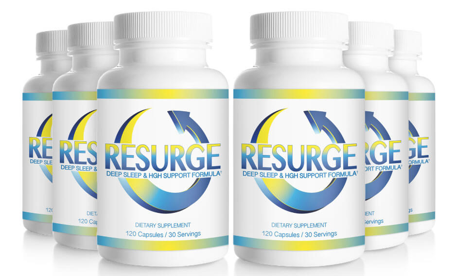 Resurge Review 2021| Is It Really Effective For Weight Loss?