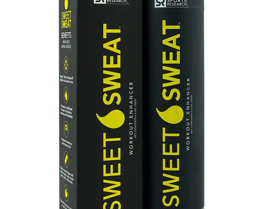 sweet sweat review