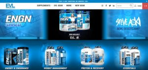 LeanMode Review 2021: Is This An Effective Fat Burner? 6 evlnutrition official website