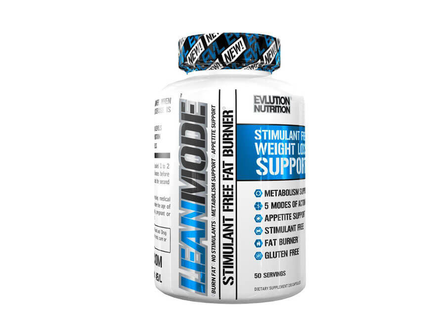 LeanMode Review 2020: Is This An Effective Fat Burner?