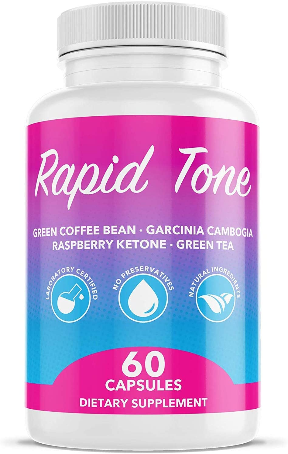 Rapid Tone Review 2020: Is It An Effective Fat Burner?
