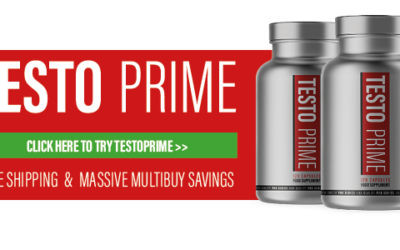TestoPrime Review: Does This Testo Booster Really Work?