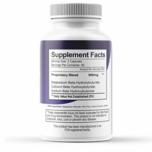 Purefit Keto Review: Does It Really Work? 1 purefit keto ingredients