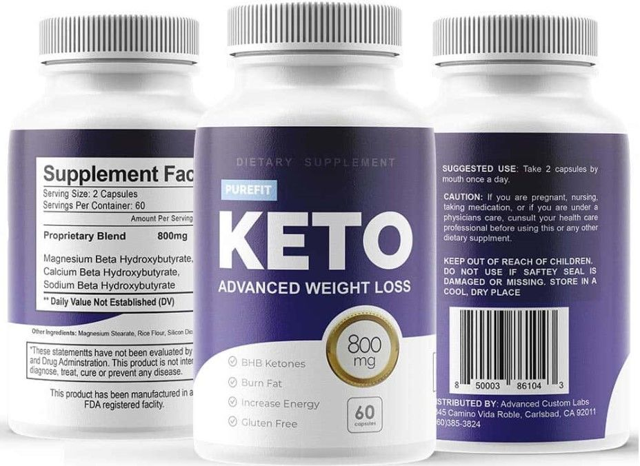 Purefit Keto Review: Does It Really Work?