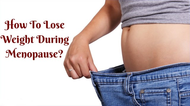 best weight loss pills for menopause